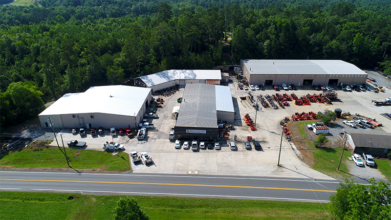 Hydra Service, Inc Expands Headquarters